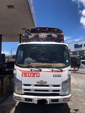 Camion NMR Japones