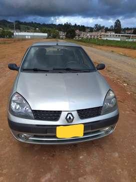 Vendo Renault Symbol Expression 2004