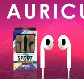 Auriculares con Bluetooth
