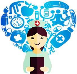 busco empleo de auxiliar en enfermeria