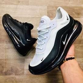 Zapatillas Nike 720 Importadas