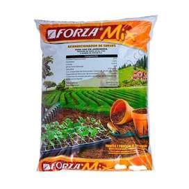 Fertilizante Abono Acondicionador Suelos Organico Cultivos