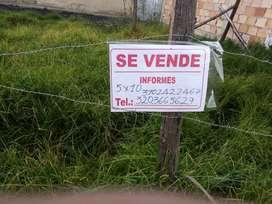 Lote en venta ubicado en Sogamoso Boyacá