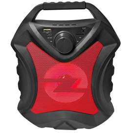 Parlante Altavoz Bluetooth Inalambrico Memoria Micro SD