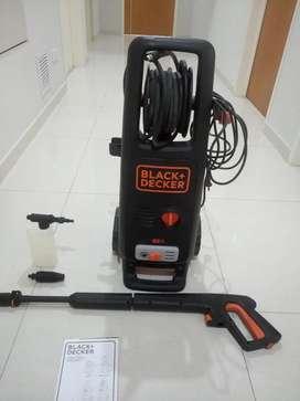 Hidrolavadora black+decaer 17Bw