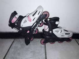 Patines Expandibles