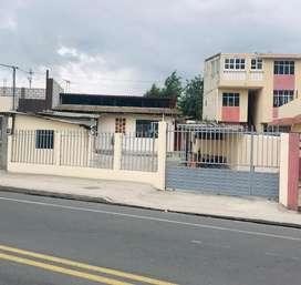 Casa   via Santa Rosa   Ambato