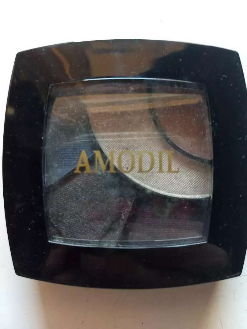 Sombras 5 colores Amodil 0