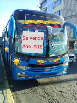 Vendo Hino Ak 2016