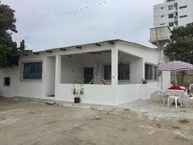 Alquilo Casa en Salinas, Punta Carnero