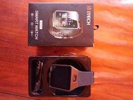 Reloj inteligente.smartwatch.