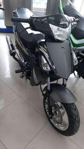 Moto Nueva Remate