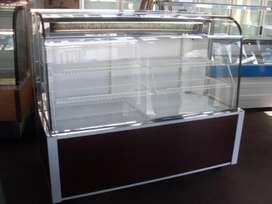 Heladera Exhibidora para Tortas Vision