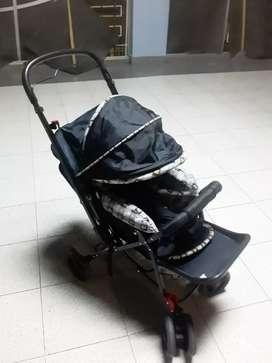 Coche de Bebé