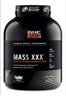 Gnc Pro Performance Amp Amplified Mass Xxx