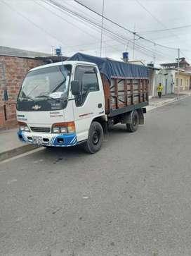 Se vende Camion por motivo de viaje
