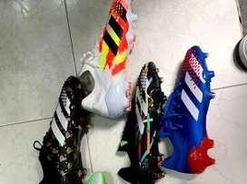Guayos y zapatillas