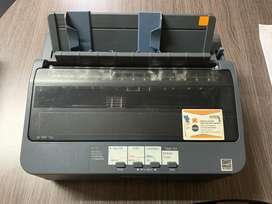 Impresora Matricial Epsom LX 350