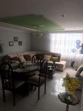Venta de hermosa apartamento remodelado