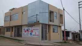 Moderna y Hermosa Casa en Alquiler-Trujillo