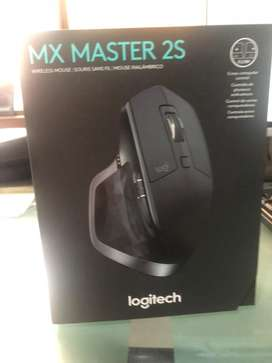 Mouse mx master 2s