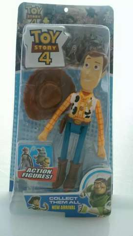 Figura de acción toy story Woody