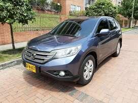 Honda CRV 4X4 automatica