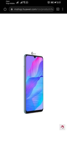Celular Y8P en venta