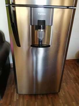 Refrigerador mabe 9/10