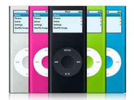 iPod Nano (2gen) 8gb Modelo A1199 Once