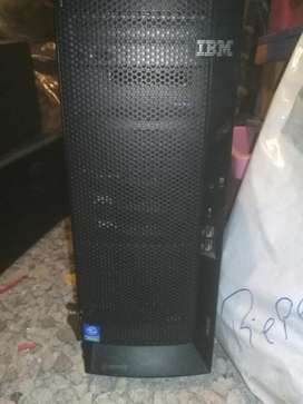 Servidor Xseries 225 Ibm 73.4 Gb 10 K