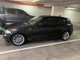 BMW 116i; Paquete M