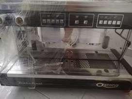 Maquina espresso para cafe