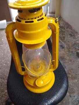 Vendo lámpara tipo caperusa