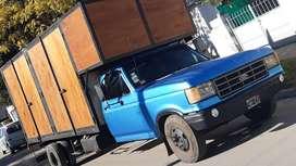 .  Ford 4000 con motor mwm