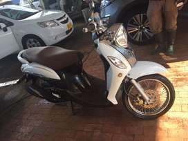Vendo moto Yamaha - FINO