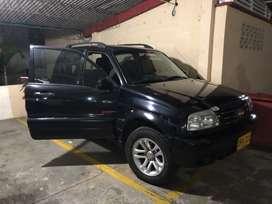 Se vende vehículo grand vitara 4x4, modelo 2012, placa de Circasia, soat y tenimecanica hasta octubre de 2020