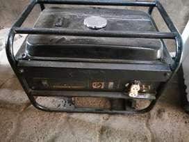 Generador eléctrico 2.2kva