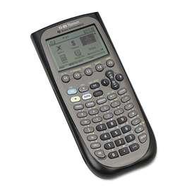 Calculadora graficadora texas TI-89 titanium