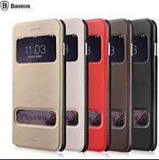 Estuche Baseus Pure View Case Iphone 6 Plus