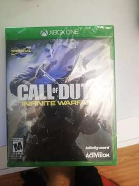 Call of duty infinite warfare NUEVO