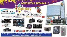 servicio garantizado reparacion asistencia tecnica en casa todo televisores smart tv led lcd plasma surco miraflores
