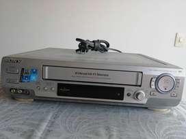 VHS SONY en Bucaramanga