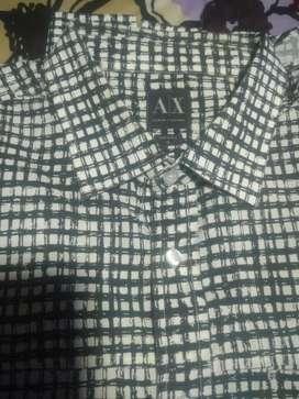 Camisa nueva. Armany origuonal