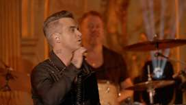 Robbie Williams - Live at St. Johns Hackney (2017)