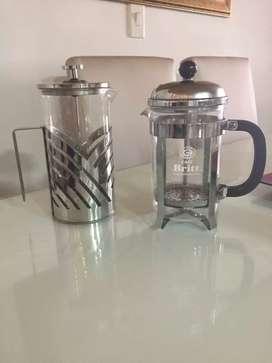 Cafeteras café Britt  coladoras