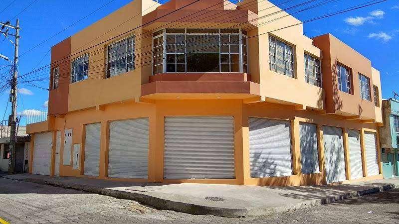QUITO | SE ARRIENDA DESTACADO LOCAL COMERCIAL 0