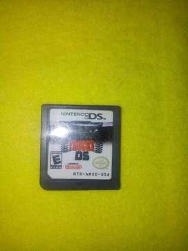 Nintendo juego