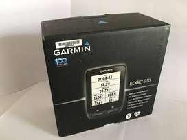 GPS GARMIN EDGE 510 PARA CICLISMO PAQUETE SÚPER COMPLETO
