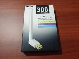 Antena Wifi USB Nueva